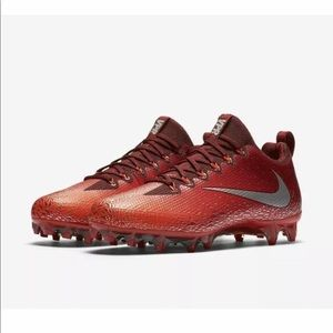 NEW! Nike Vapor Untouchable Pro Football Cleats